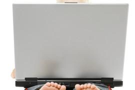 Hvordan beskytte barna når Online