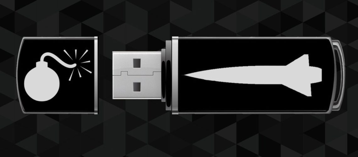 BadUSB : Is That the End of the Flash Drive Era ? Should We Switch to Cloud ?
