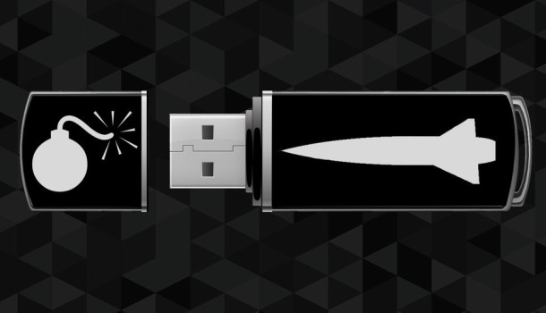 BadUSB : Er at slutten av Flash Drive Era ? Bør vi Bytt til Cloud ?