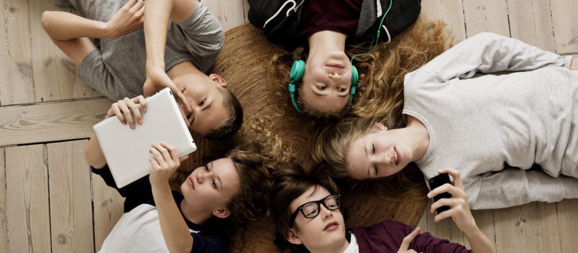 Parental Advisory - Apps und Websites, die Ihre Teens schaden könnten,