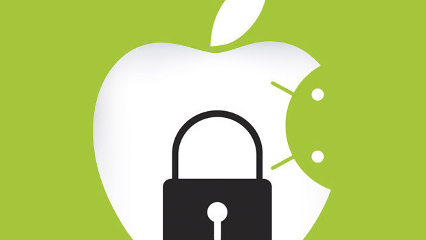 802.1X-to-Secure Apple-and-Android