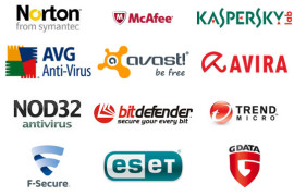 Den mest sikre Free Antivirus Program for 2015