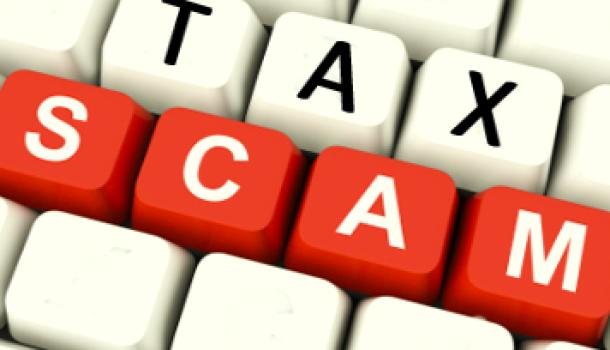 Como evitar a fraude fiscal Durante Imposto Arquivo Temporada 2015