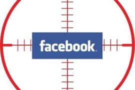 Facebook Atacado por um sem-fim, Atrai usuários com conteúdo adulto