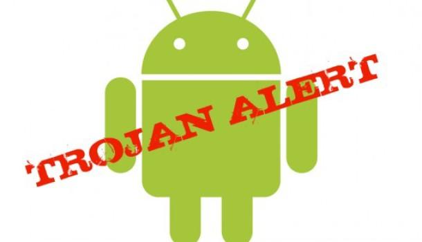 Trojan.Spy.FakeBank Targets Android Users