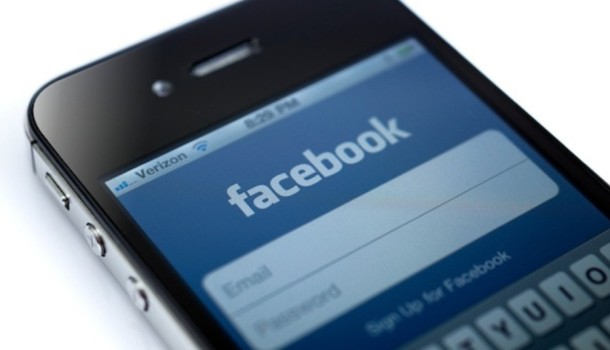 En Facebook Scam Promises 300 IPhone 6 i bytte for Likes