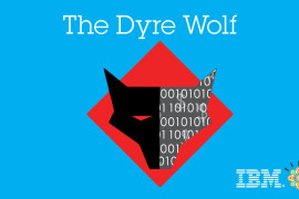 Dyre Wolf Malware Kampagne - Over $1 Million Stolen