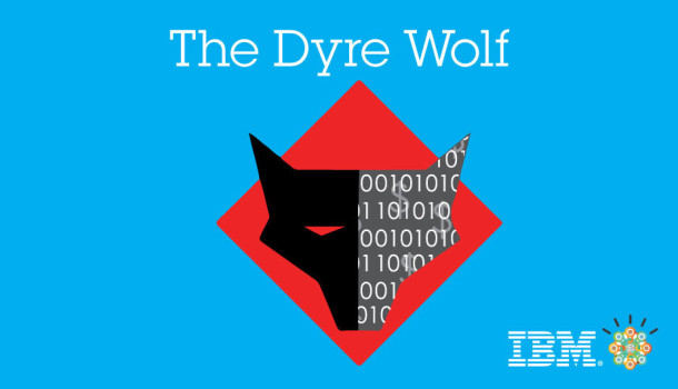 Dyre Wolf Malware Campaign – Over $1 Million Stolen