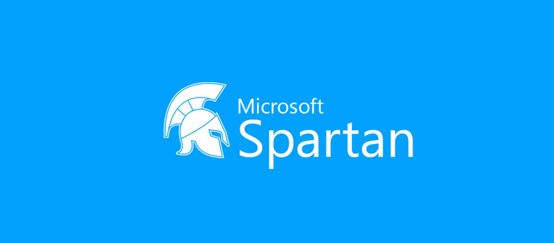 Microsoft's Spartan Bounty Project Launched (2019)