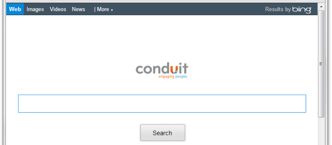 Why You Need to Remove Conduit Search from Your PC