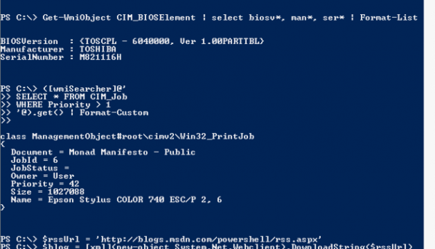 Phasebot Fileless Malware Employs Microsoft PowerShell Tool