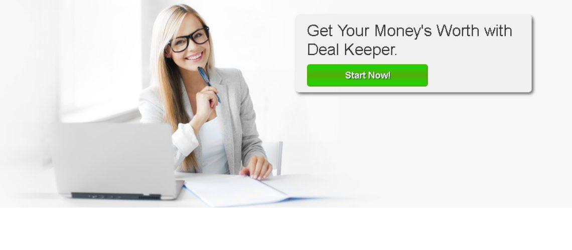 Rimuovere Deal Keeper definitivamente dal computer