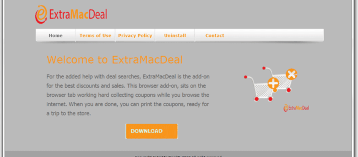 How to Remove ExtraMcDeal from Your PC?