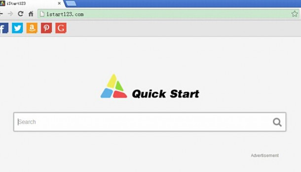 How to Remove iStart123.Com from Your PC