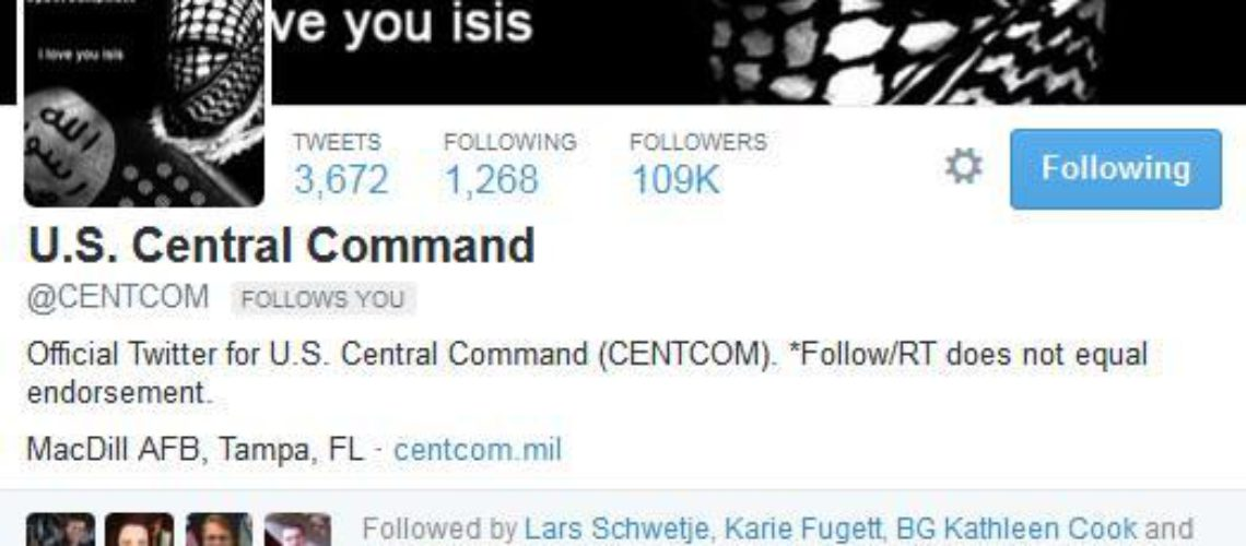 10,000 ISIS-Linked Twitter Accounts Suspended