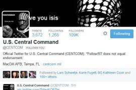 10,000 Twitter account ISIS-Linked sospeso