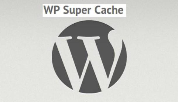 WP-Super-Cache's Glitch Could Affect Over 1 Million Sites