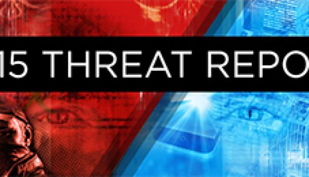 Websense Threat Report 2015 to Emphasize on Malware Development
