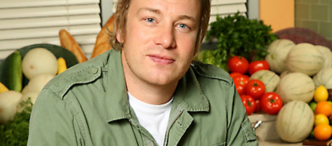 Jamie Oliver's website compromised for a third time