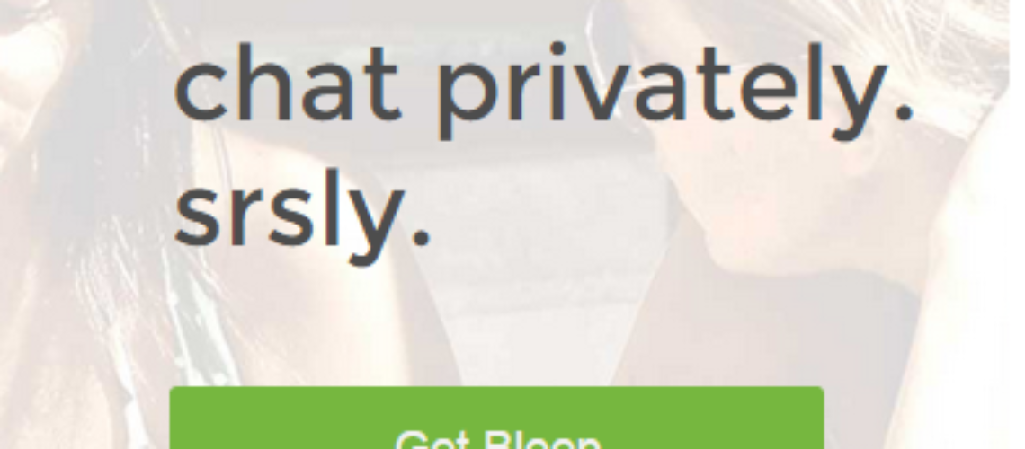 BitTorrent's Bleep Messenger Restores Privacy: Requires No Servers