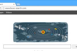 Remove Boxo Search Browser Hijacker Permanently