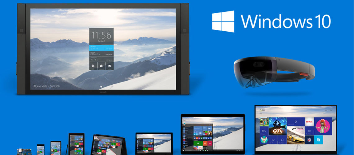 Microsoft endrer Update strategi for å gjøre Windows 10 Tryggere