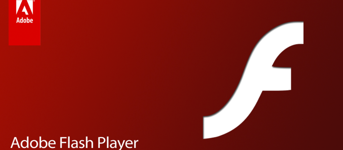 Adobe Flash Player vulnerável a ataques ransomware
