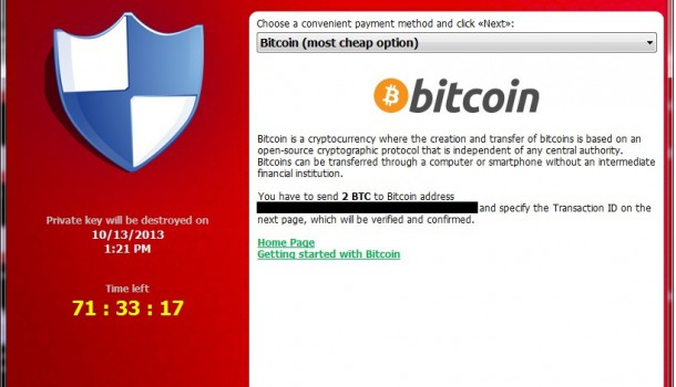 Cryptowall Dropped by Magnitude Exploit Kit. Adobe Flash Player Leveraged