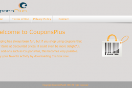 Ads by CouponsPlus