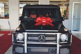 Don't Fall for the Mercedes Benz Scam on Facebook