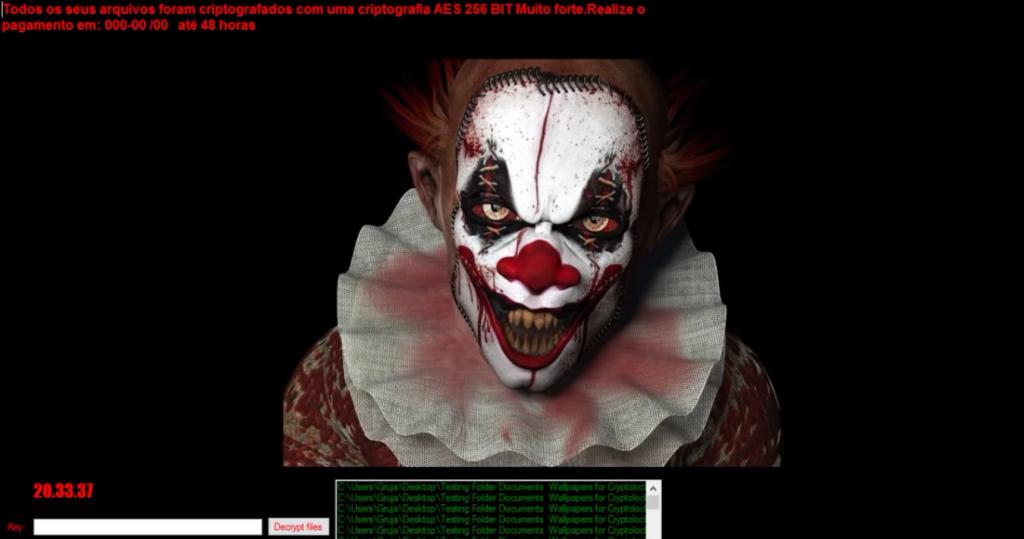 KillerLocker Ransomware: Remove It and Revert .rip Files | CFOC.ORG