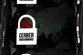 New Cerber 4.1 and Cerber 4.1.1 Ransomware Removal Guide