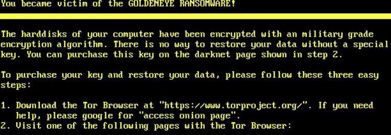 Goldeneye-ransowmare-cfoc-org