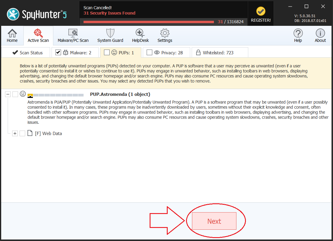 spyhunter 4 49 crack serial key registration key and keygen