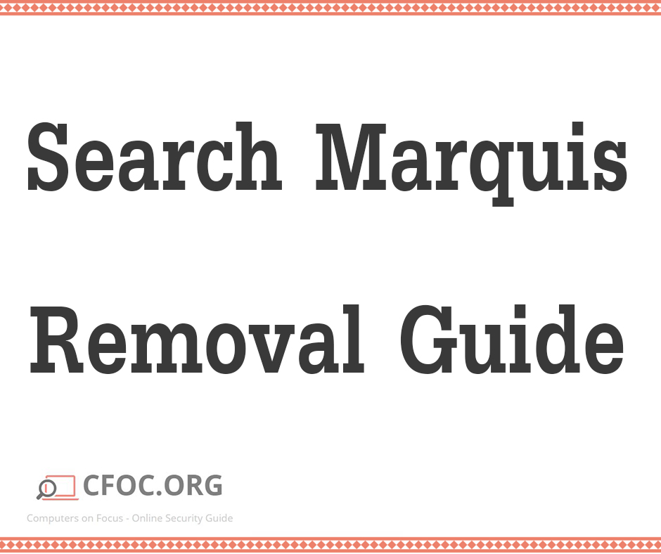 search marquis